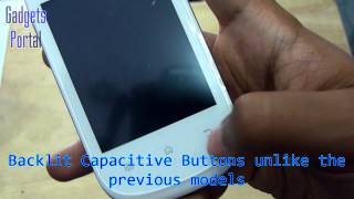 EXCLUSIVE! Micromax A44 PUNK UNBOXING & HANDS ON REVIEW HD by Gadgets Portal