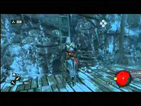 Assassins Creed: Revelations Playthrough parte 3