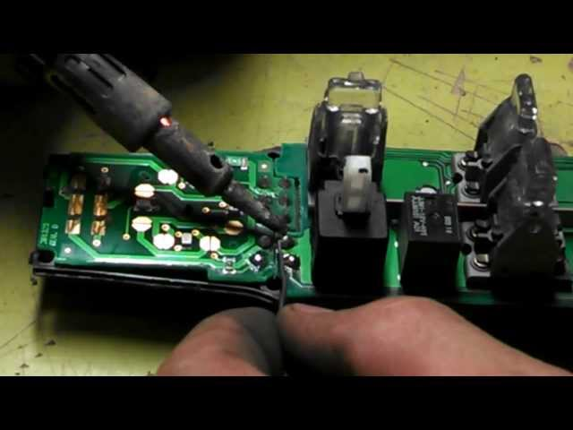 Fix Jeep Cherokee Power Window and Locking Issues - The ...