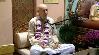 """Relationships in Vaishnava Community"" part 2 HG SDA ISKCON Riga Latvia 2015.09.25."