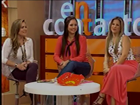 DESFILE TRAJES DE BAÑO LAURA SWIMWEAR - ECUADOR -  2014