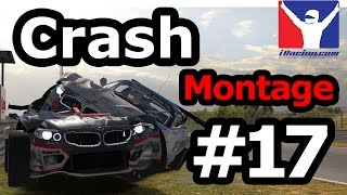 iRacing | Crash Montage | #17