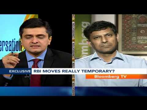 In Conversation -- RBI Measures Will Take Time To Play Out: Raghuram Rajan
