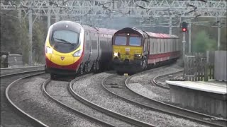 Trains at Speed UK (4)
