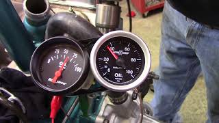 Autometer Electrical vs Autometer Mechanical Gauges