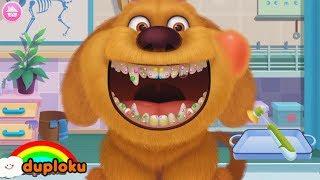 Main Yuk Game Rumah Sakit Hewan Panda dan Anjing Furry Pet Game Review - Duploku