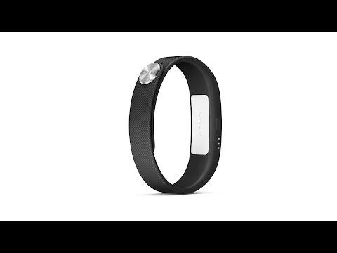 Видео обзор браслета Sony SmartBand SWR10