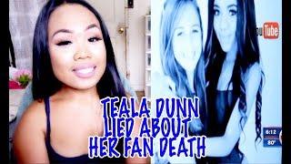 Reaction Exposed Teala Dunn Meredith Foster Nikkietutorials Emma Chamberlain Ect