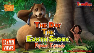 Jungle Book Season 1 Episode 18 The Day the Earth Stood Shook