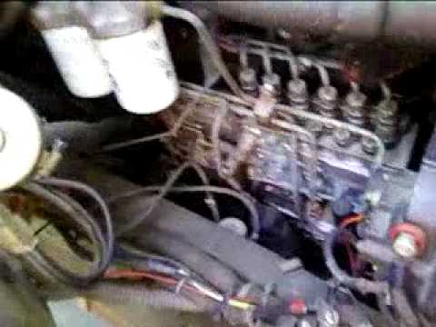 1996 ford e350 wiring diagram 89 f700  7 8 engine walk around youtube  89 f700  7 8 engine walk around youtube