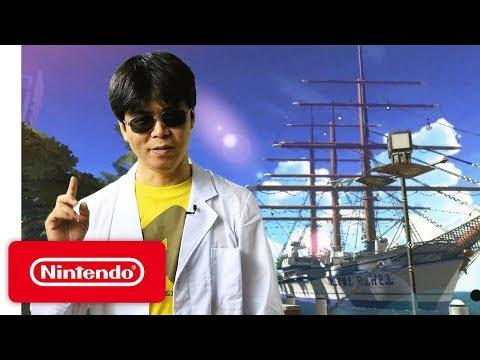Splatoon 2 - Gamescom Announcement - Nintendo Switch (08月22日 22:15 / 10 users)