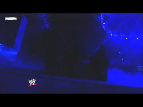 Paul Bearer Returns!!! WWE SmackDown 9/24/10 (HQ)