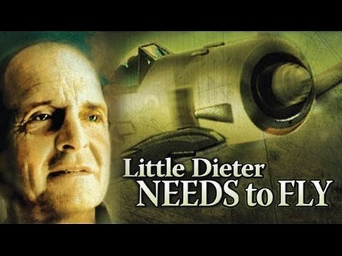 Little Dieter Needs to Fly - Werner Herzog (1997) [Documentary] Watch Free Full Length Online