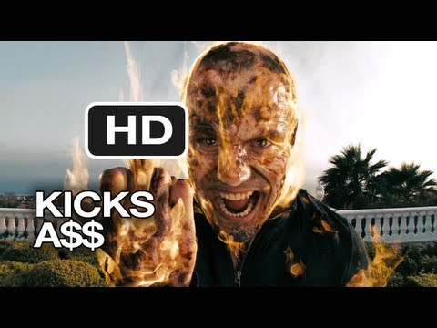 Jason Statham Kicking Ass & Taking Names - The Directors Cut