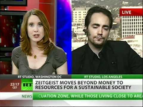 Zeitgeist: Moving beyond money