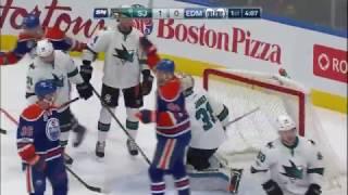 San Jose Sharks vs Edmonton Oilers | January 10, 2017 | Full Game Highlights | NHL 2016/17