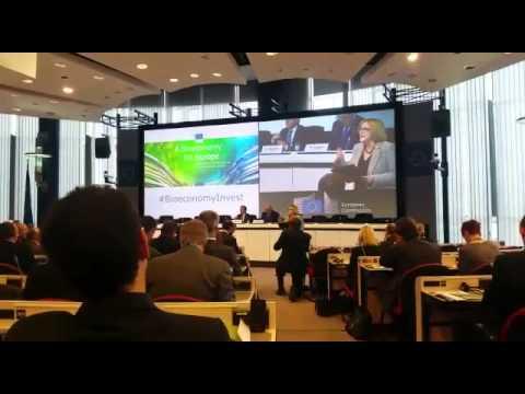 European Commission - Bioeconomy summit