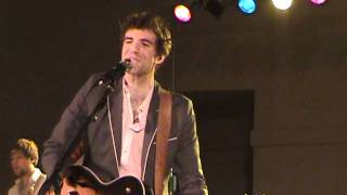 Watch Stephen Kellogg & The Sixers Start The Day Early video