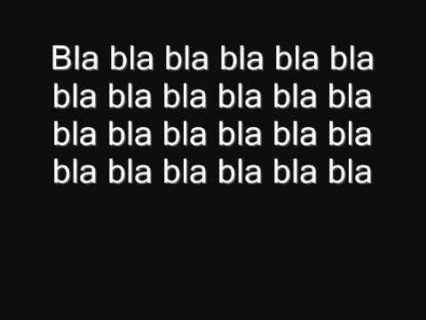 Philippe Katerine - Bla Bla Bla