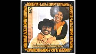Roberta Flack And Donny Hathaway Where Is The Love
