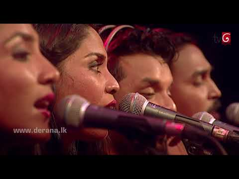 Tikiri Menike Ambula Genalla - Ishaq Beig @ Derana Singhagiri Studio ( 27-10-2017 )