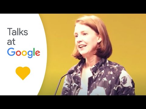 Authors@Google: Gretchen Rubin