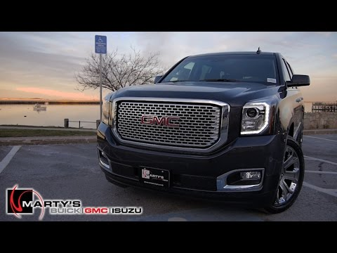 2016 GMC Yukon Denali XL - This is it!