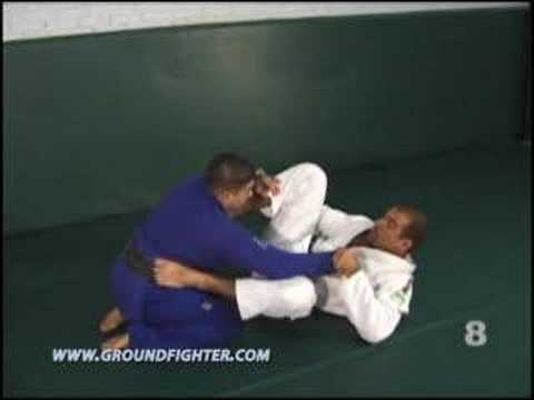 Greatest Brazilian Jiu-Jitsu Sweeps Techniques Image 1