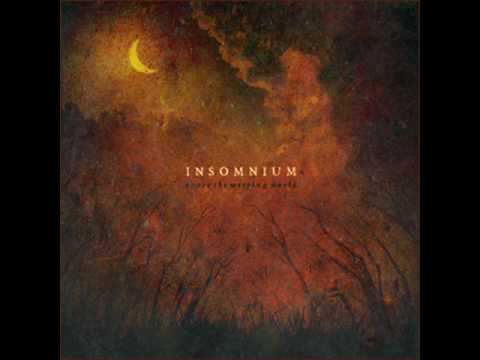Insomnium - Drawn To Black