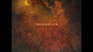 Watch Insomnium Drawn To Black video