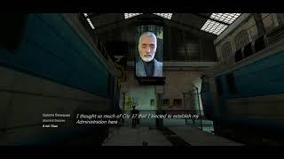 Half Life 2 (Valve 2004) - Closed Captions / Full Subtitles