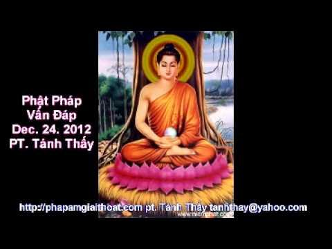 Phật Pháp Vấn Đáp