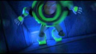 Toy Story: Extra Small (Adelanto del corto de Pixar doblado al español)