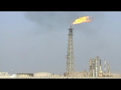 Rebels control most of Iraq's Baiji oil refinery