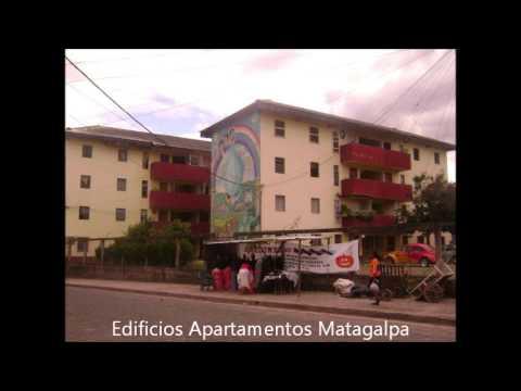 Nicaragua  Matagalpa Ciudad mas Moderna del Norte