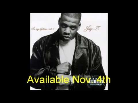 Jay-Z - In My Lifetime Vol. 1