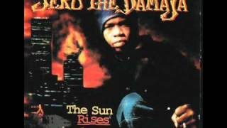 Watch Jeru The Damaja Mental Stamina video