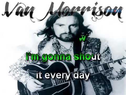 Van Morrison   Gloria