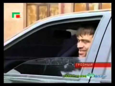 Кадыров и жириновский в студии первого канала об игиле