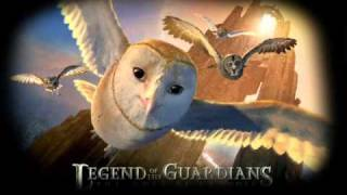Flight Home (The Guardian Theme):ends of the Guardians: The Owls of Ga'Hoole || Soundtrack ||