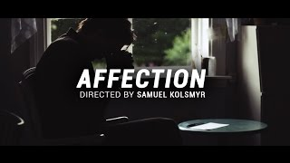AFFECTION - A short film about a car enthusiasts devotion