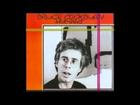 Bruce Cockburn - Grim travellors