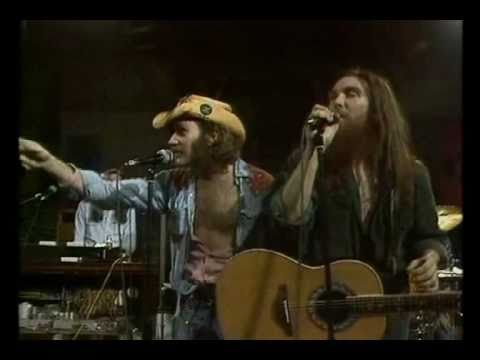Dr Hook - Roland The Roadie And Gertrude