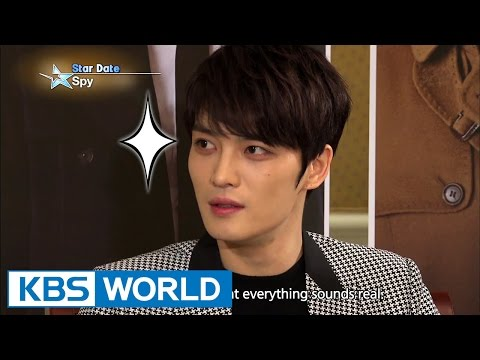 The New Kbs Drama spy (entertainment Weekly   2015.01.24) video