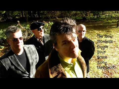 The Blow Monkeys - Diggin Your Scene (Long Version) (F)