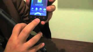 HTC Sensation XE with Beat technology by Dr. Dre hands-on video