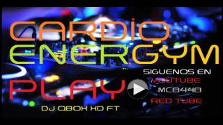 CARDIO SPINNING DJ QBOX XD FT ENERGY PLAY