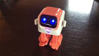 Echeers Dance Robot Toys for Kids, Boys and Girls