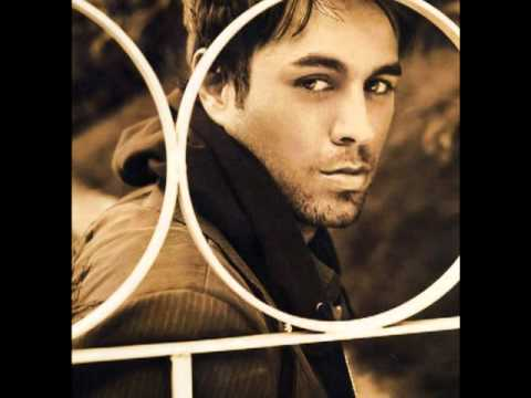 enrique iglesias-why not me