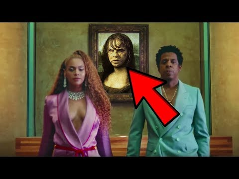 The REAL Meaning Of APES**T - THE CARTERS WILL SHOCK YOU...